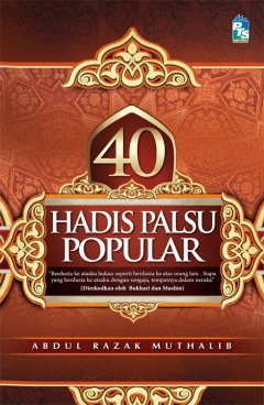 40_Hadis_Palsu_popular