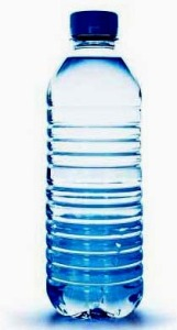 botol mineral
